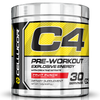 Cellucor C4 Pre-Workout - Fruit Punch