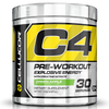 Cellucor C4 Pre-Workout - Green Apple