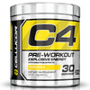 Cellucor C4 Pre-Workout - Pineapple