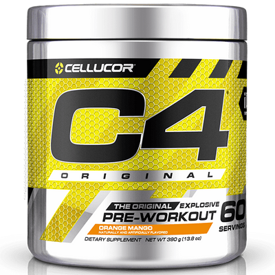 Cellucor C4 Original ID 60 Serves