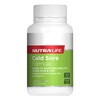 Nutralife Cold Sore Formula 60 Tablets - Supplements.co.nz