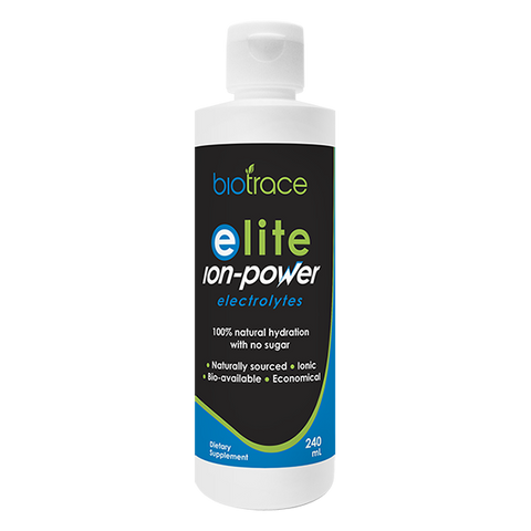 BioTrace Elite Ion-Power 240ml