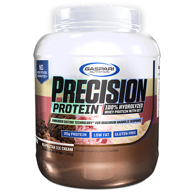Gaspari Nutrition Precision Protein 4lb - Supplements.co.nz