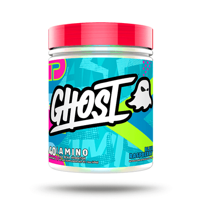 Ghost Amino V2 40 Serves