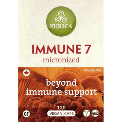 Purica Immune 7 60 Caps