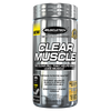 MuscleTech Clear Muscle 168 Caps - Supplements.co.nz