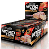 MuscleTech Nitro-Tech Crunch Bars Box of 12 - Supplements.co.nz
