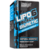 Nutrex Lipo-6 Black Diuretic 80 Caps