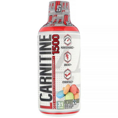 Pro Supps L-Carnitine 1500 473ml