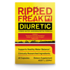 PharmaFreak Ripped Freak Diuretic 60 Caps - Supplements.co.nz