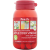 Pro-life Apple Cider Vinegar 50 Chewables