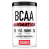 Staunch Nation BCAA + Hydration 30 Serves - Supplements.co.nz
