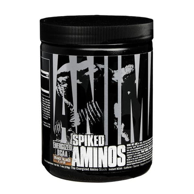 Universal Animal Spikes Aminos 210g