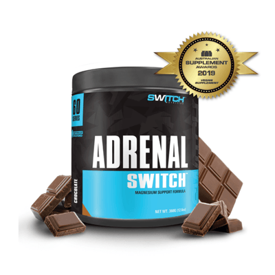 Switch Nutrition Adrenal Switch 60 Serves