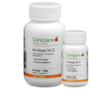 Clinicians Hi-Dose Vit C 150g + FREE Vit C 75g - Supplements.co.nz