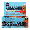 BSc Body Science Collagen Low Carb Protein Bars 60g x12