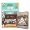 Four Sigmatic Combo + FREE Book