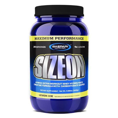 Gaspari Nutrition SizeOn Maximum Performance 1.58kg - Supplements.co.nz