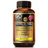 Go Healthy Go Krill Oil 750mg 60 Caps - Supplements.co.nz
