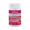 Good Health Cranberry 60,000 50 Caps