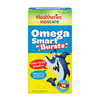 Healtheries KidsCare Omega Smart Bursts 30 Chewables - Supplements.co.nz
