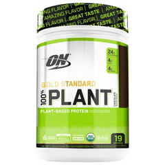 Optimum Nutrition Gold Standard 100% Plant Protein 19 Serves
