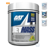 GAT Jet Mass 30 Servings