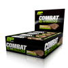 MusclePharm Combat Crunch Bar 12 x 63g - Supplements.co.nz