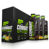 MusclePharm Combat Pro Gels 12 Pack - Supplements.co.nz