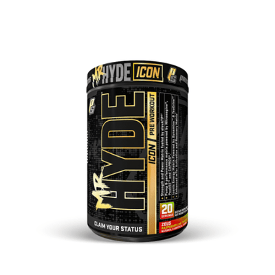 Pro Supps Mr Hyde Icon 20 Servings