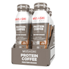 Musashi Protein Coffee Shake 375ml x6