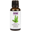 Now Foods Balsam Fir Needle Oil 30ml