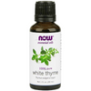 Now Foods White Thyme Oil 30ml