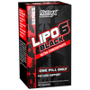 Nutrex Lipo-6 Black Ultra Concentrate 60 Caps - Supplements.co.nz