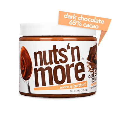Nuts 'N More High Protein Spread 454g