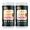 Nuzest Clean Lean Protein 1kg Double Pack
