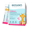 Oxylent Children's Multivitamin Drink 30 Sachets