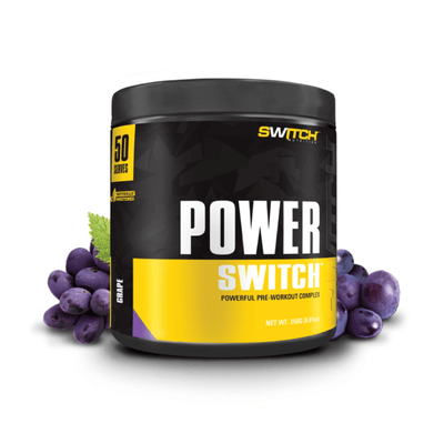 Switch Nutrition Power Switch 50 Serves