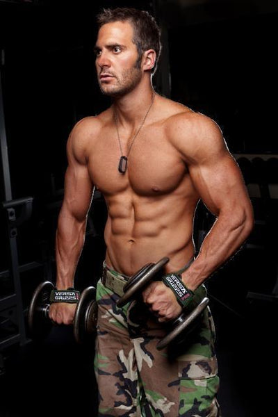 Versa Gripps - Versa Gripps PRO Camo - Supplements.co.nz - 2
