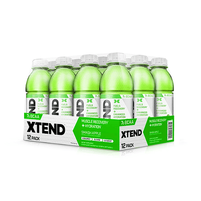 Scivation Xtend On-The-Go 500ml x12