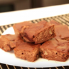 ALLWHEY Chocolate Chickpea Brownies