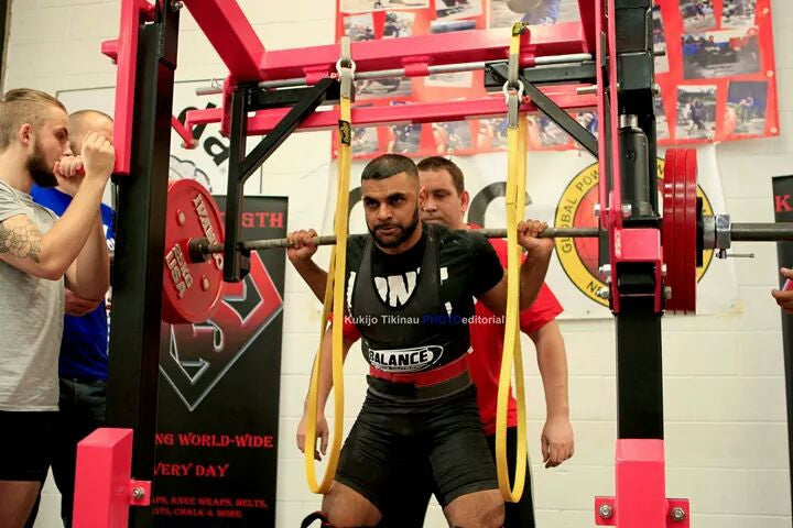 Interview with Balance Sponsored Athlete: Dhiren Dunraj
