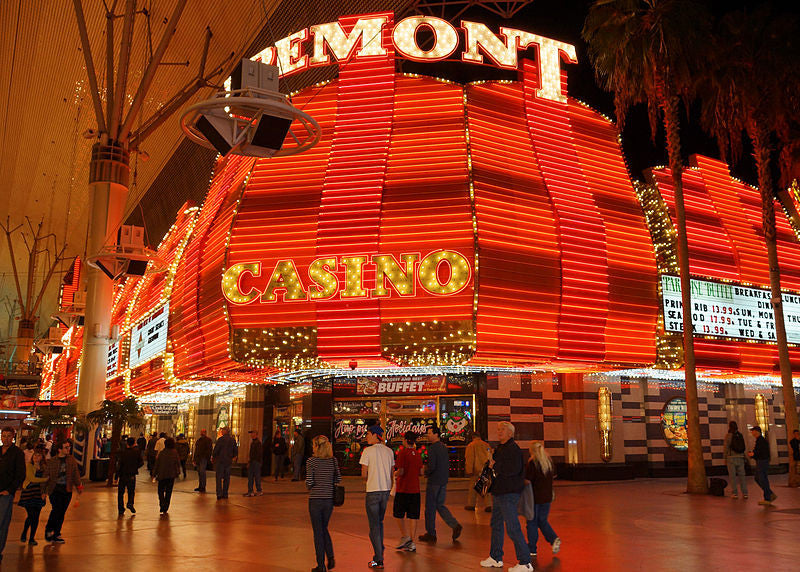 What to do in Las Vegas if you WIN the Grand Prize part six!