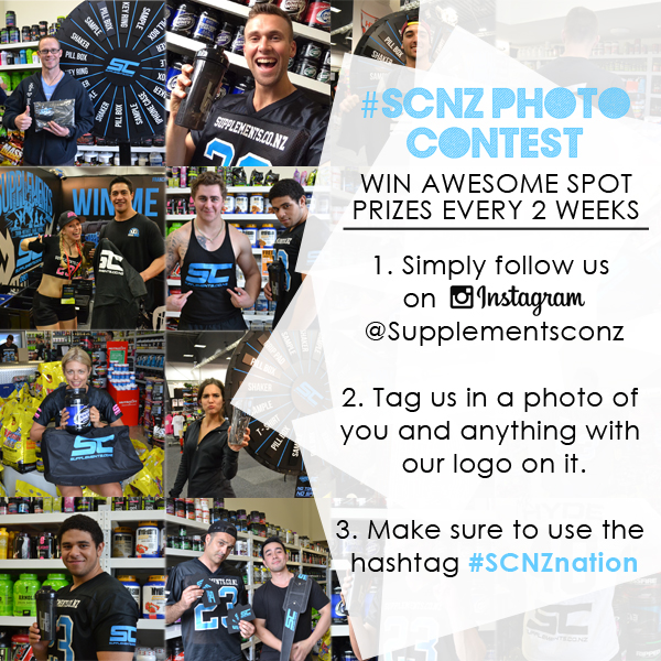 Exclusive #SCNZ Instagram Photo Contest