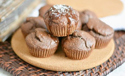Muscletech Chocolate Coconut Protein Muffins