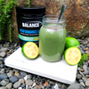 Balance Performance Greens Smoothie