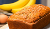 Protein Banana Bread Featuring BSN Syntha-6