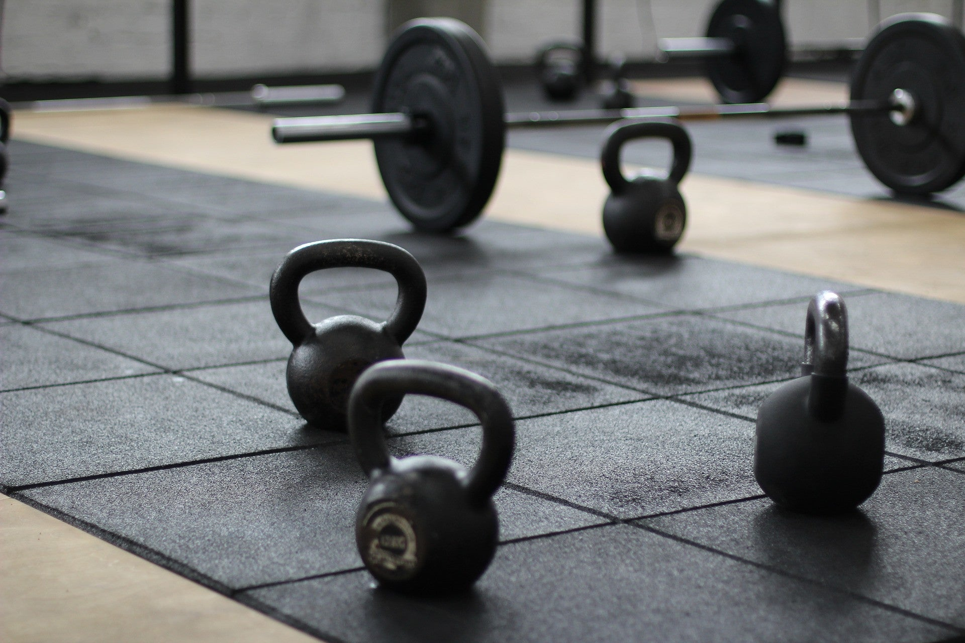 Weekend Workout: Quick Strength & Conditioning