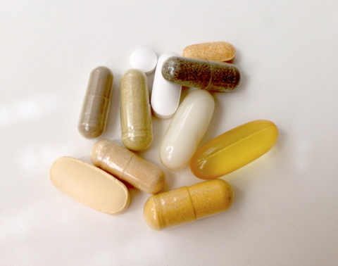 3 Key Supplements For Health & Well-Being