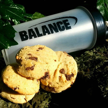 Balance 100% Whey Chocolate Chip Cookies